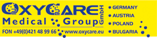 Oxycare Logo