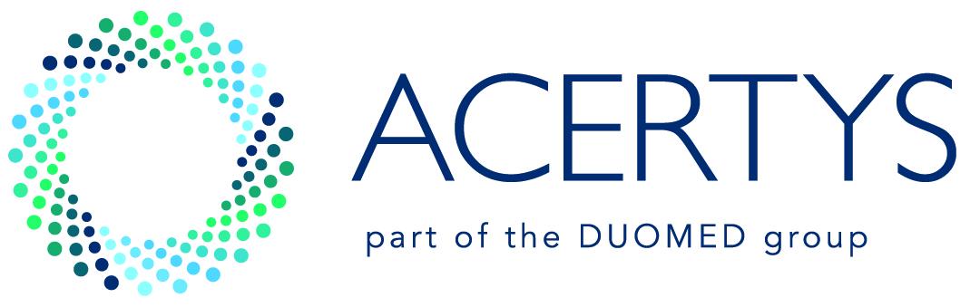 Acertys Logo